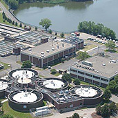 Bergen County Wastewater Treatment