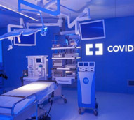 Covidien is a Global Manufacturer of Medical Devices, Pharmaceuticals & Medical Supplies
